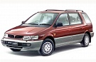 CHARIOT / EXPO / <br>SPACE WAGON (1991-1997)