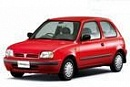 MARCH / MICRA (1992-2001)