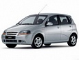 CHEVROLET AVEO Hatchback (2006-)