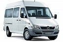 MERCEDES-BENZ SPRINTER W903